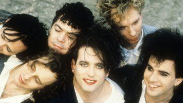 Cinco bandas que no existirían sin The Cure