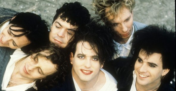Cinco bandas que no existirían sin The Cure
