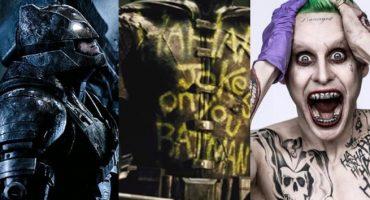 El Joker de Suicide Squad ¿podría ser un Robin?