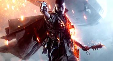 ¡Checa el primer trailer de Battlefield 1!