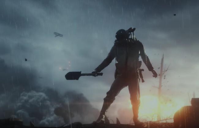 Battlefield 1 tiene el trailer de videojuegos con más likes en la historia de YouTube