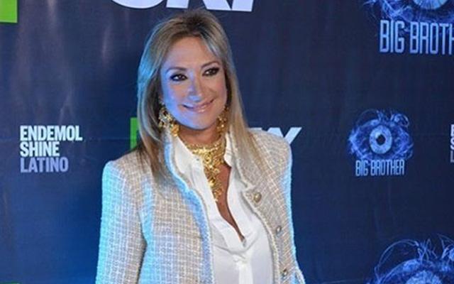 Adela Micha también anuncia su salida del aire