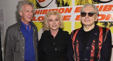 Johnny Marr, Charli XCX y más músicos escribirán canciones para lo nuevo de Blondie