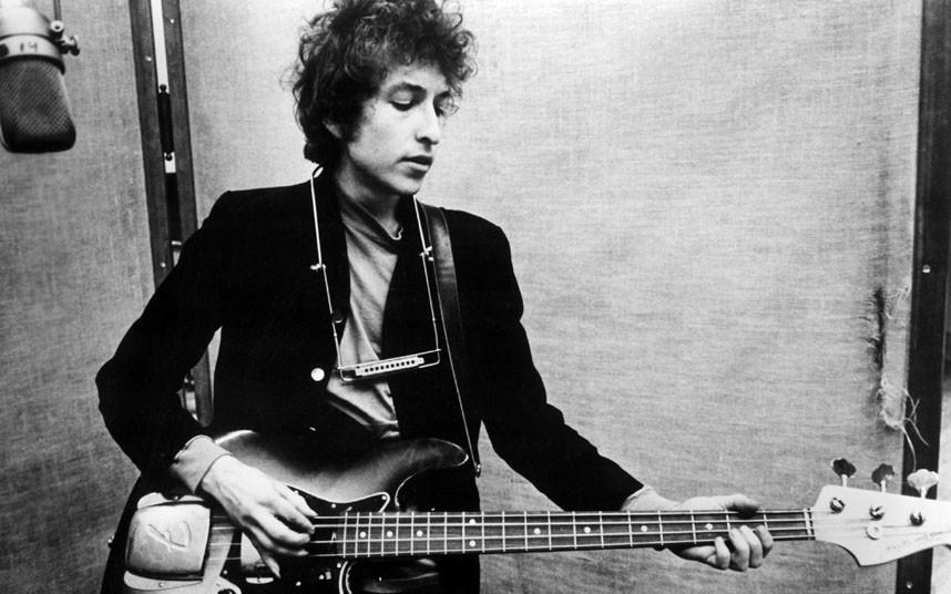 En el cumpleaños de Bob Dylan recordamos 'Highway 61 Revisited', su obra maestra