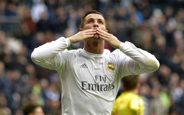 El PSG quiere fortalecerse con nuevos jugadores, Cristiano Ronaldo entre ellos