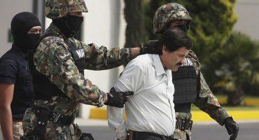 El 'Chapo' volverá al penal del Altiplano gracias a un amparo