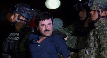 Netflix y Univision preparan serie sobre 'El Chapo' Guzmán