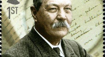 Celebremos a Sir Arthur Conan Doyle con sus mejores obras literarias
