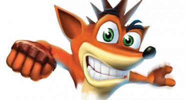 ¡Crash Bandicoot podría estar de vuelta!
