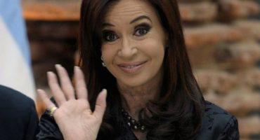 Presentan cargos contra la expresidenta de Argentina por perjudicar al Estado