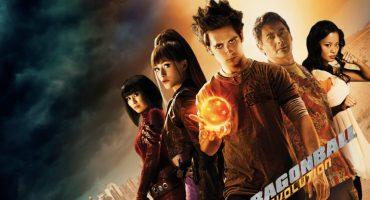 Ya era hora: El guionista de Dragon Ball Evolution pide disculpas