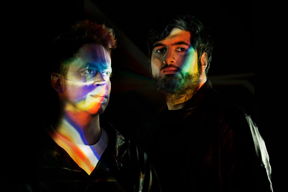 Digitalism regresa a la CDMX para presentar 'Mirage'