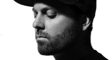 ¡Por si ocupan! DJ Shadow venderá su colección de vinilos
