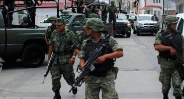 Absuelven a los últimos tres militares involucrados en caso Tlatlaya