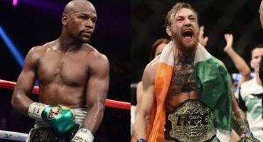 ¿Quién ganaría una pelea entre Floyd Mayweather y Conor McGregor?
