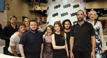 Estos fueron los primeros trabajos de algunos actores de Game of Thrones