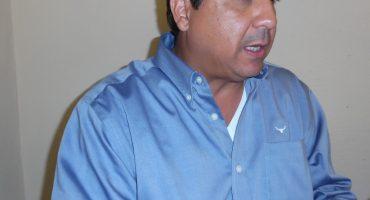 Candidato a gobierno de Tamaulipas es vetado de club; me