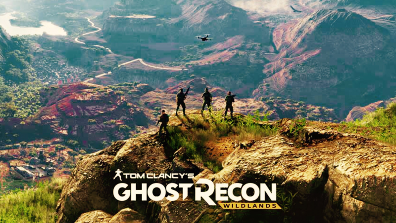 Prepárense: la beta abierta de Ghost Recon: Wildlands está cerca