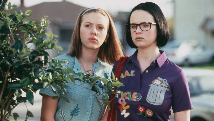 Cinco películas para adolescentes de los 00's que veríamos una y otra vez