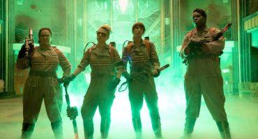 Melissa McCarthy asegura que el trailer de Ghostbusters es