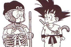El Viaje al Oeste: El verdadero origen de Goku