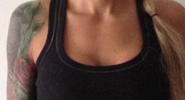 Vetan a una mujer de un Gym por tener los senos muy grandes