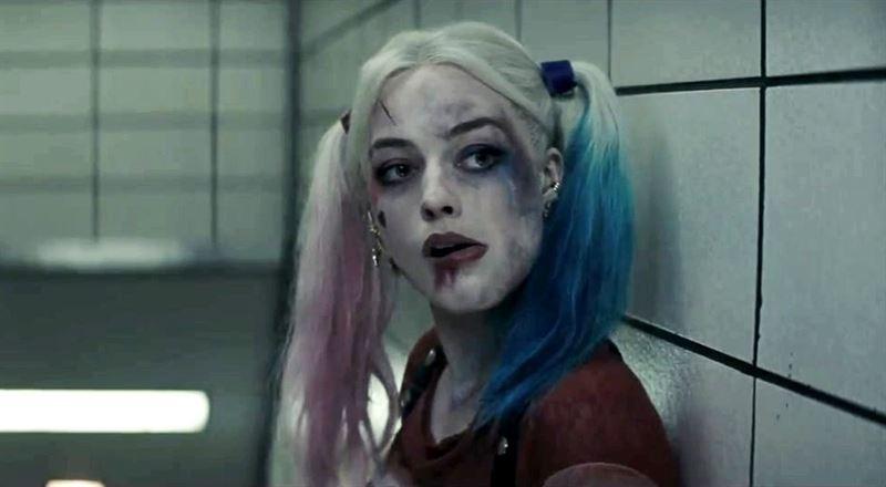 Margot Robbie y David Ayer hablan un poco de Harley Quinn en Suicide Squad