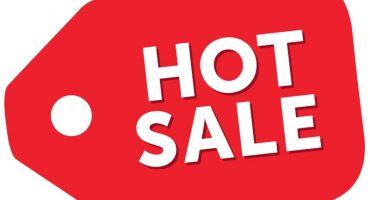 Ya inició el mejor momento de internet en el año, nos referimos por supuesto a Hot Sale