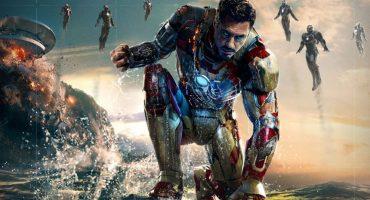 Marvel se negó a que el villano de Iron Man 3 fuera mujer