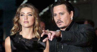 Atención caballeros: ¡Amber Heard se divorcia de  Johnny Depp! (Galería)