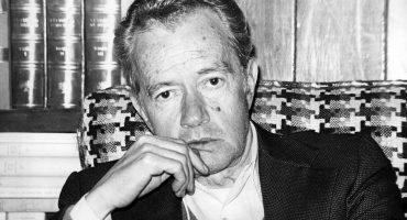 Juan Rulfo, a 99 años de su nacimiento
