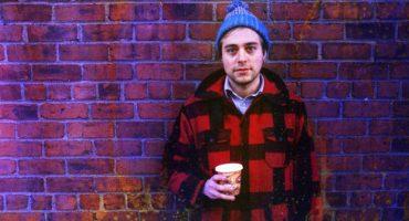 Conoce a Julian Lynch y su inclasificable música folk-jazz-experimental