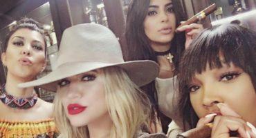 La foto de las Kardashian en Cuba que está causando polémica