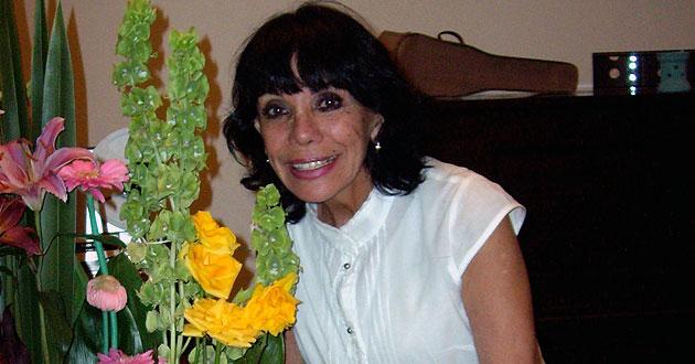 Fallece la actriz y comediante Leonorilda Ochoa