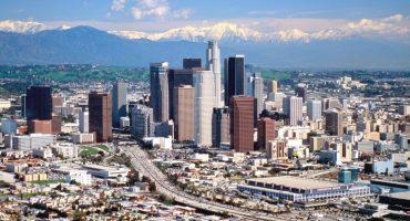 Esto pasaría en Los Ángeles si hay un gran terremoto en la falla de San Andrés