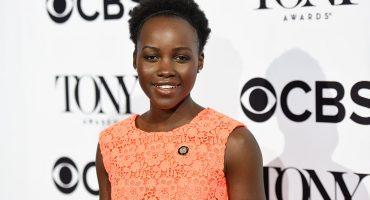 Lupita Nyong'o podría aparecer en la película de 'Black Panther'
