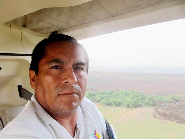 Reportero es asesinado en Veracruz