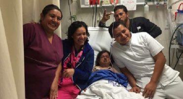 ISSSTE ofrece disculpas por foto que personal se tomó con Margarito