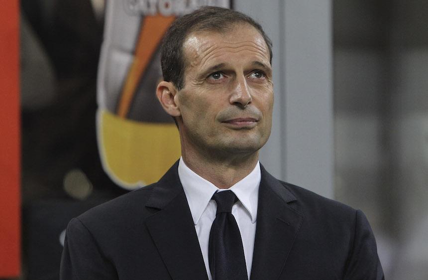 La renovación de Allegri, la muestra de continuidad en la Juventus