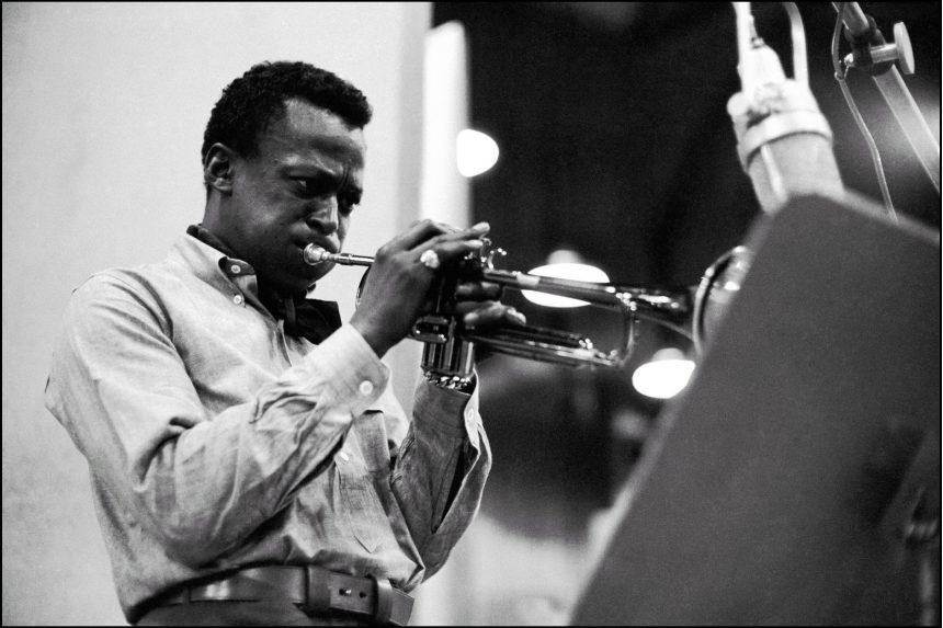 Tutti Frutti: Miles Davis y el nacimiento del jazz rock
