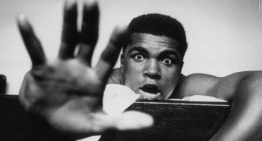 Muhammad Ali: Una pelea que no estaba dispuesto a tener