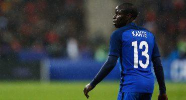 El posible sustituto de N'Golo Kanté si sale del Leicester