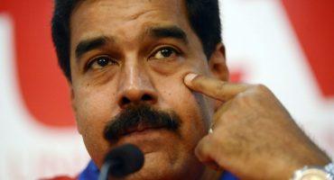 Nicolás Maduro acepta que crisis de Venezuela es culpa suya