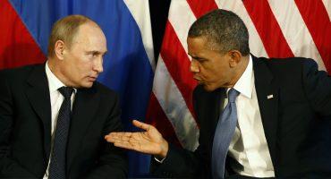 Obama promete represalias contra Rusia por intervención en elecciones presidenciales