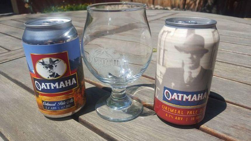 'Oatmaha' la cerveza en honor a Peyton Manning