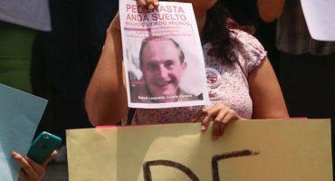 Detienen a Leopoldo Duarte, acusado de abuso sexual en el Colegio Matatena