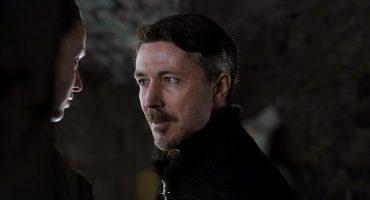 El blooper de Game of Thrones de Petyr Baelish resulta ser falso