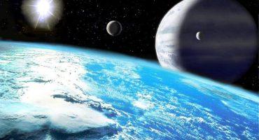 Se descubren 3 nuevos planetas potencialmente habitables y cercanos a la Tierra