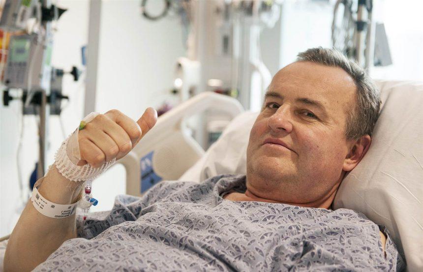 Se realiza con éxito el primer transplante de pene en Estados Unidos