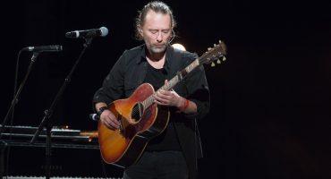 Mira a Radiohead estrenando 'Glass Eyes' en vivo